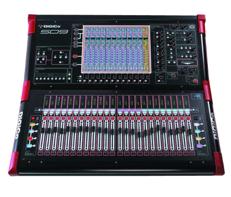 Digico Sd903